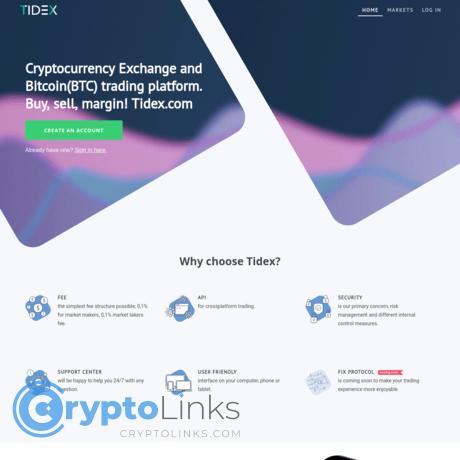 make cryptocurrency exchange