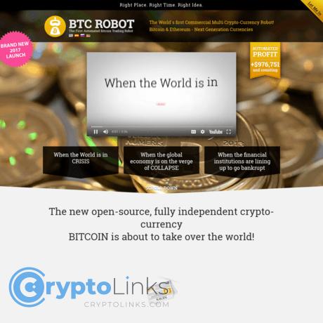 Website list of crypto trading