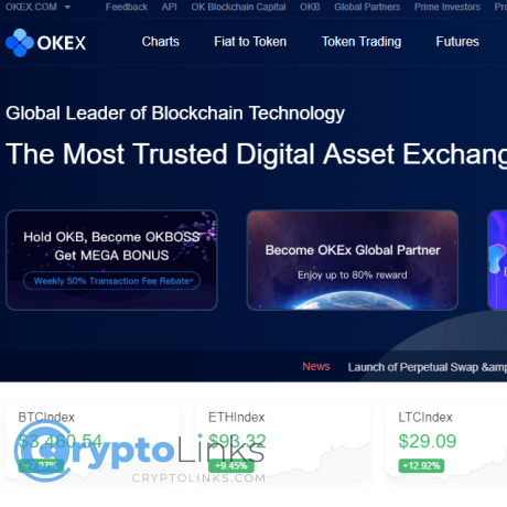 Best cryptocurrency exchange hong kong