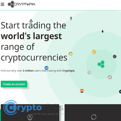 how do you buy cryptocurrency on cryptopia