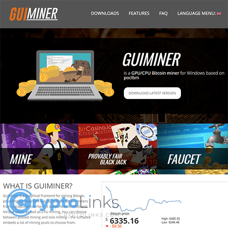 Best cryptocurrency mining site