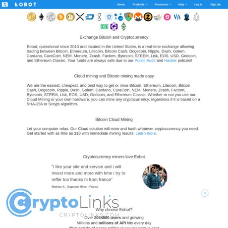 cara trade bitcoin