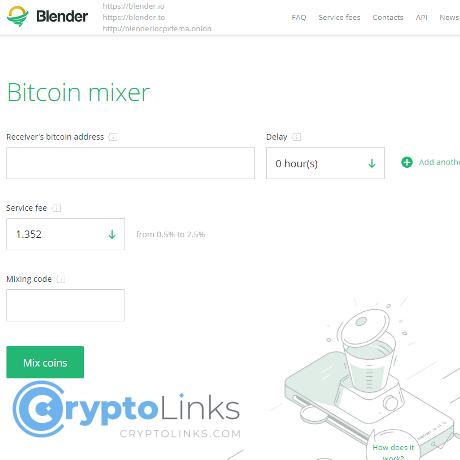 bitcoin blender review)