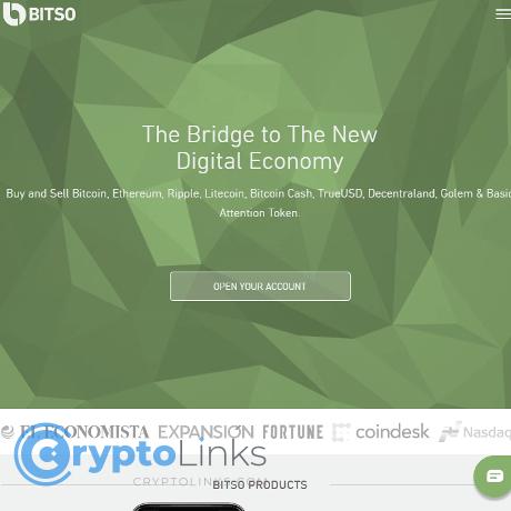 bitso cryptocurrency exchange