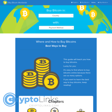 how do u buy bitcoin