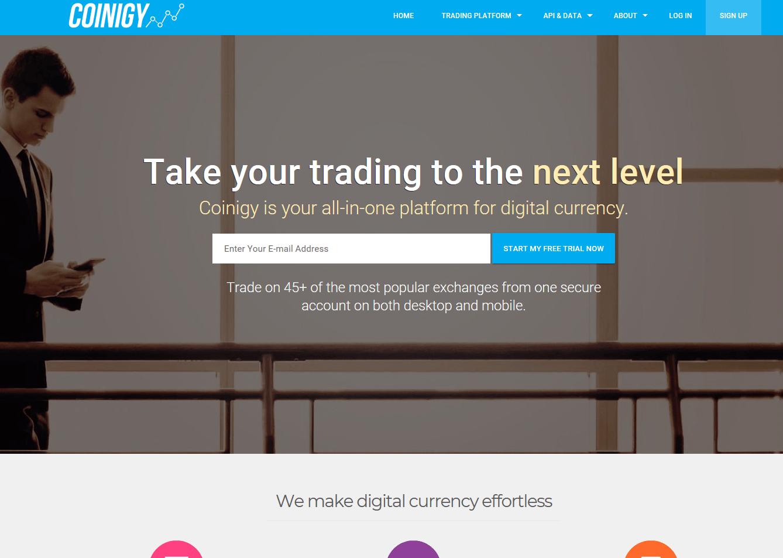 Coinigy Vs TradingView – The leading technical analysis
