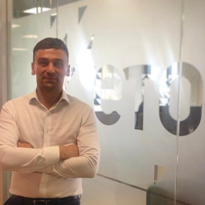 Adam Vettese, a UK market analyst