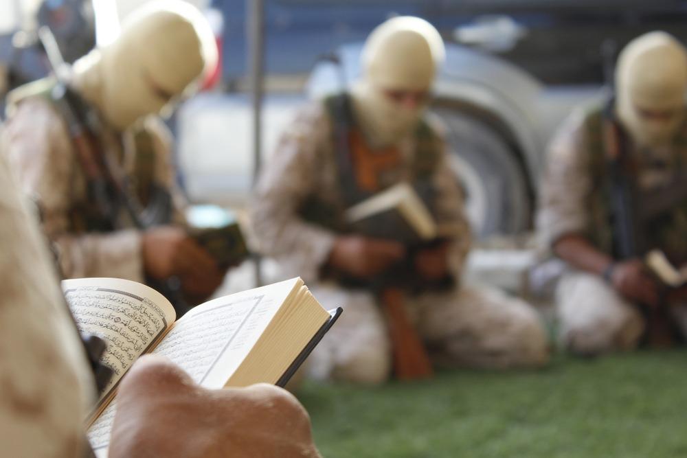 Jihadist group had favored the digital currency