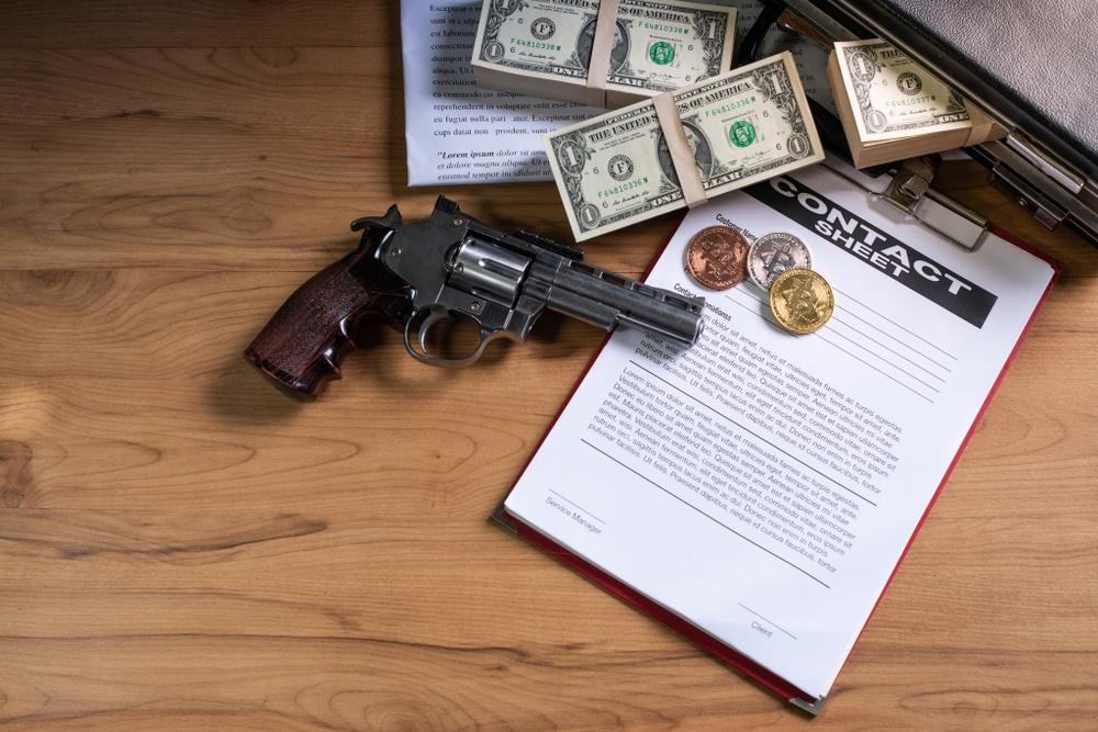 Terrorism Puts Crypto Under the Spotlight