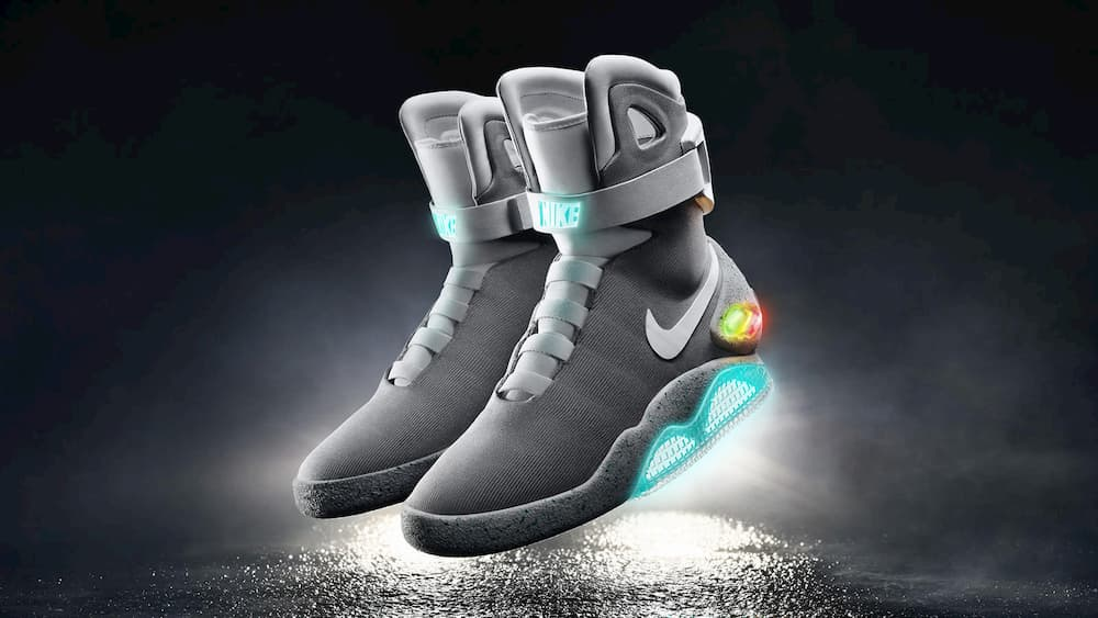 Nike Token Crypto