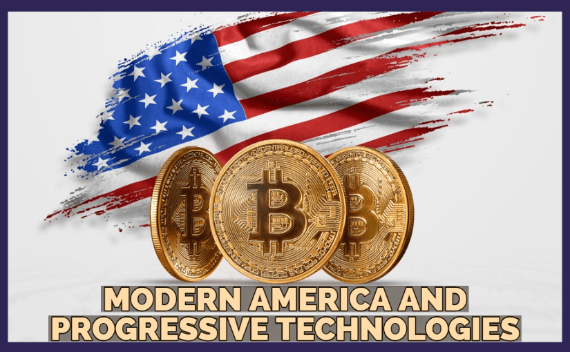 The Realities of Modern America And Its Awkward Relationship with Progressive Technologies