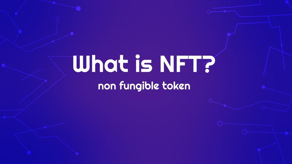 Que es NFT