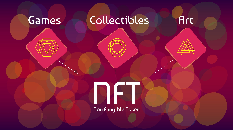 ¿Por qué NFT es un concepto convincente?